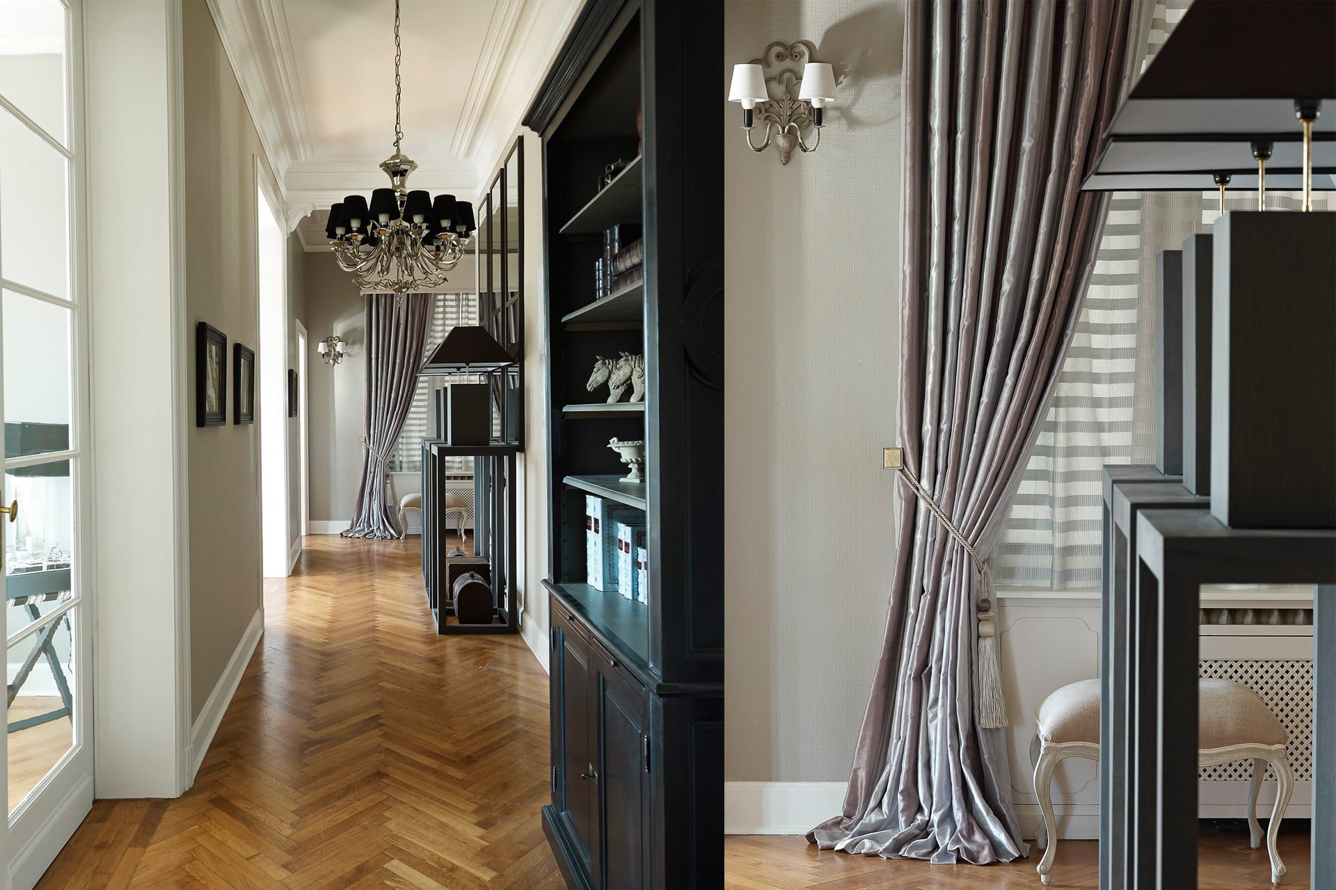 Marcotte Style U2013 Exclusive Home Interiors, Tailor Made Interiors   Total Interior  Design
