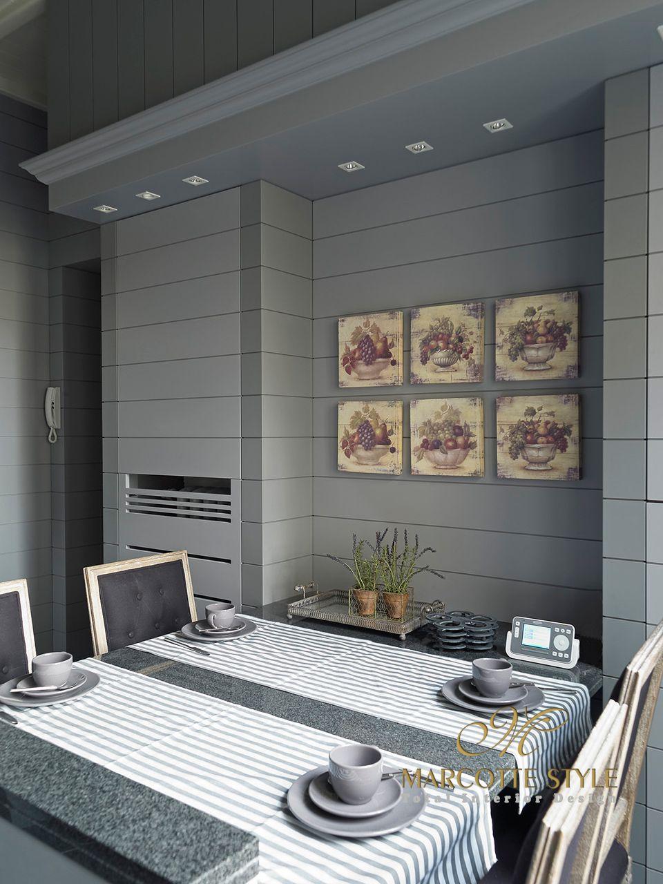 Kitchen - Marcotte Style
