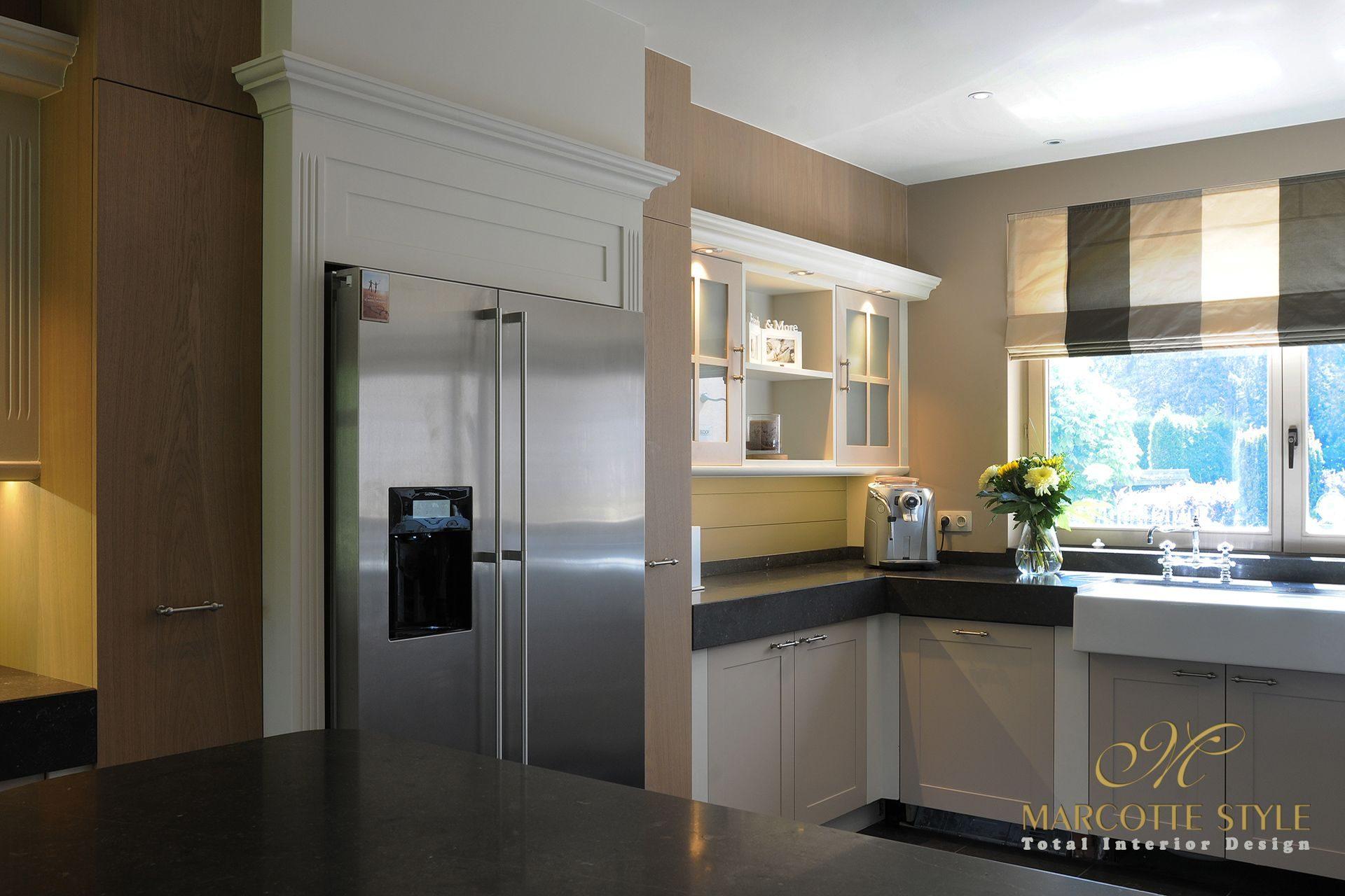 Innenarchitekt im Landhausstil - Marcotte Style