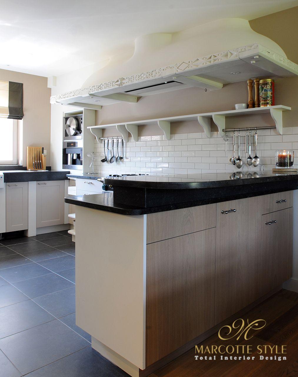 Die schönsten küchen - Marcotte Style