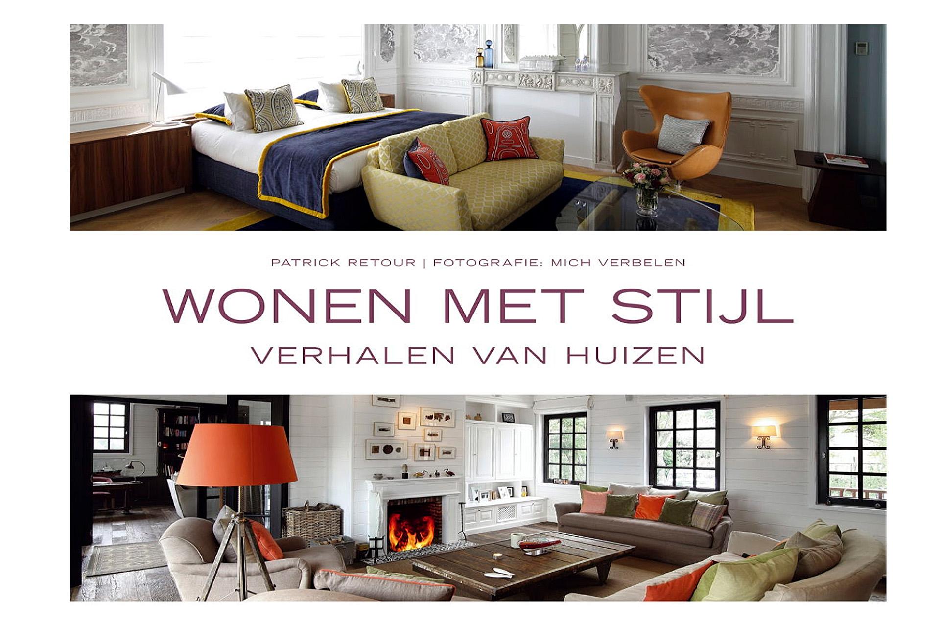 2018 Wonen met stijl – Grimbergen showvilla