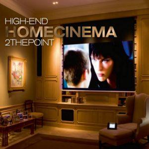 2015 Home cinema en TV meubel
