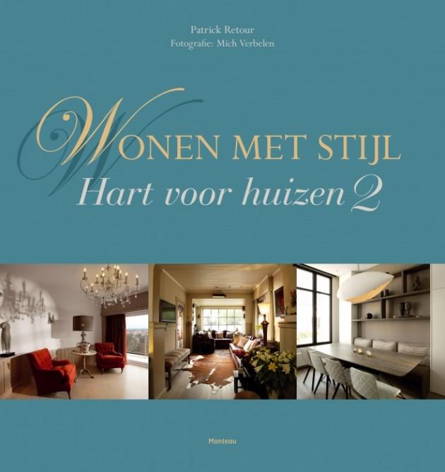 2015 Wonen met stijl – Hart voor huizen 2 – penthouse in Brussel