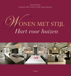 2013 Wonen met stijl – Hart voor huizen – Leefdaal