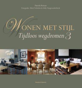 2012 Wonen met stijl – Tijdloos wegdromen 3 – Ambassade - Marcotte Style