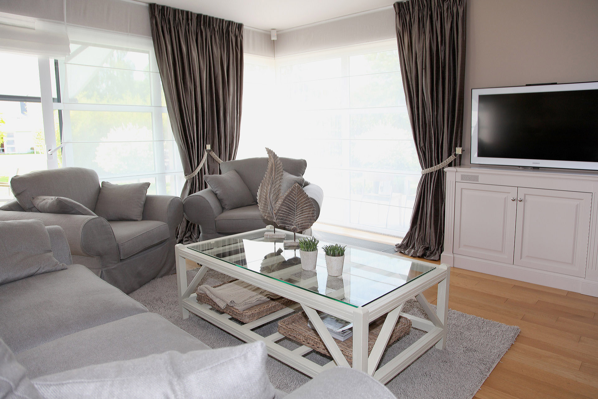 Landelijke meubelen - Marcotte Style