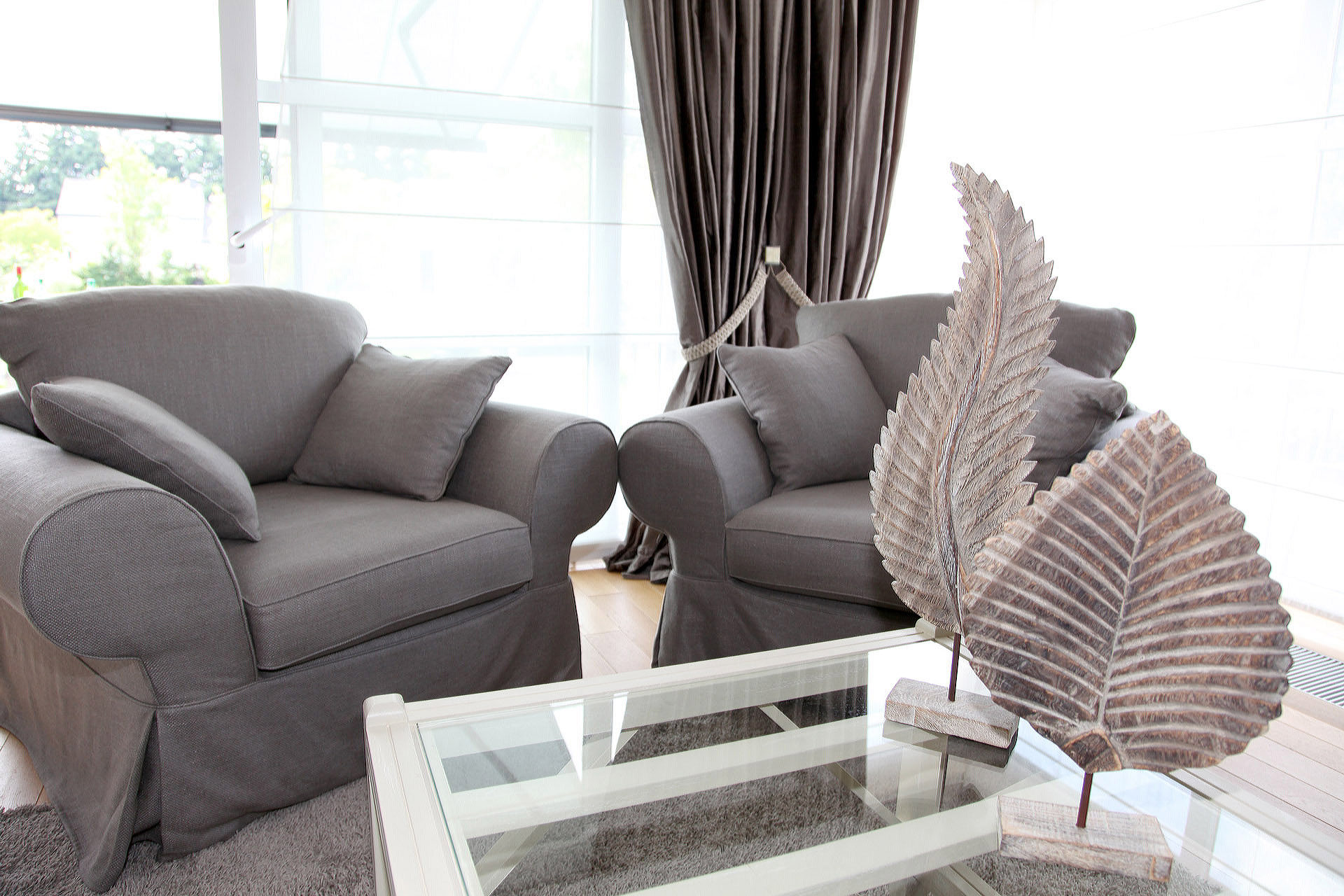 Cottage interieur marcotte style