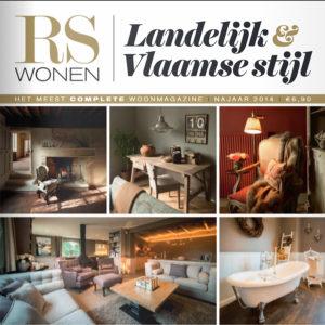 2014 Riant en stijlvol wonen NL -Leefdaal