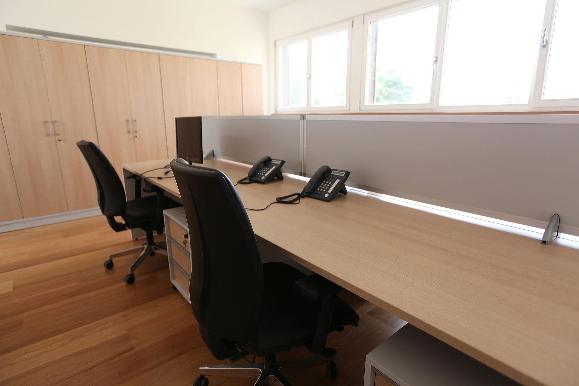 Büromöbel - Marcotte Style