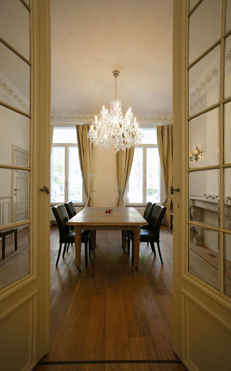 Renovatie - Marcotte Style