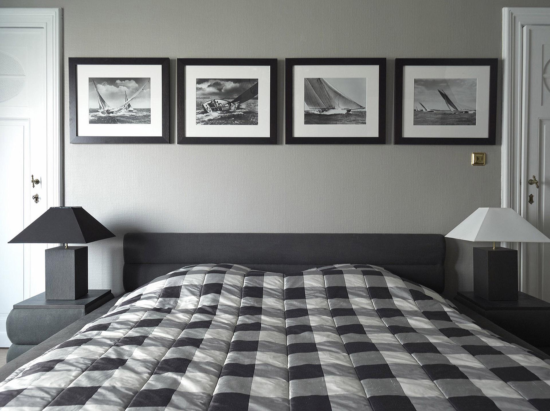 Bedsprei - Marcotte Style
