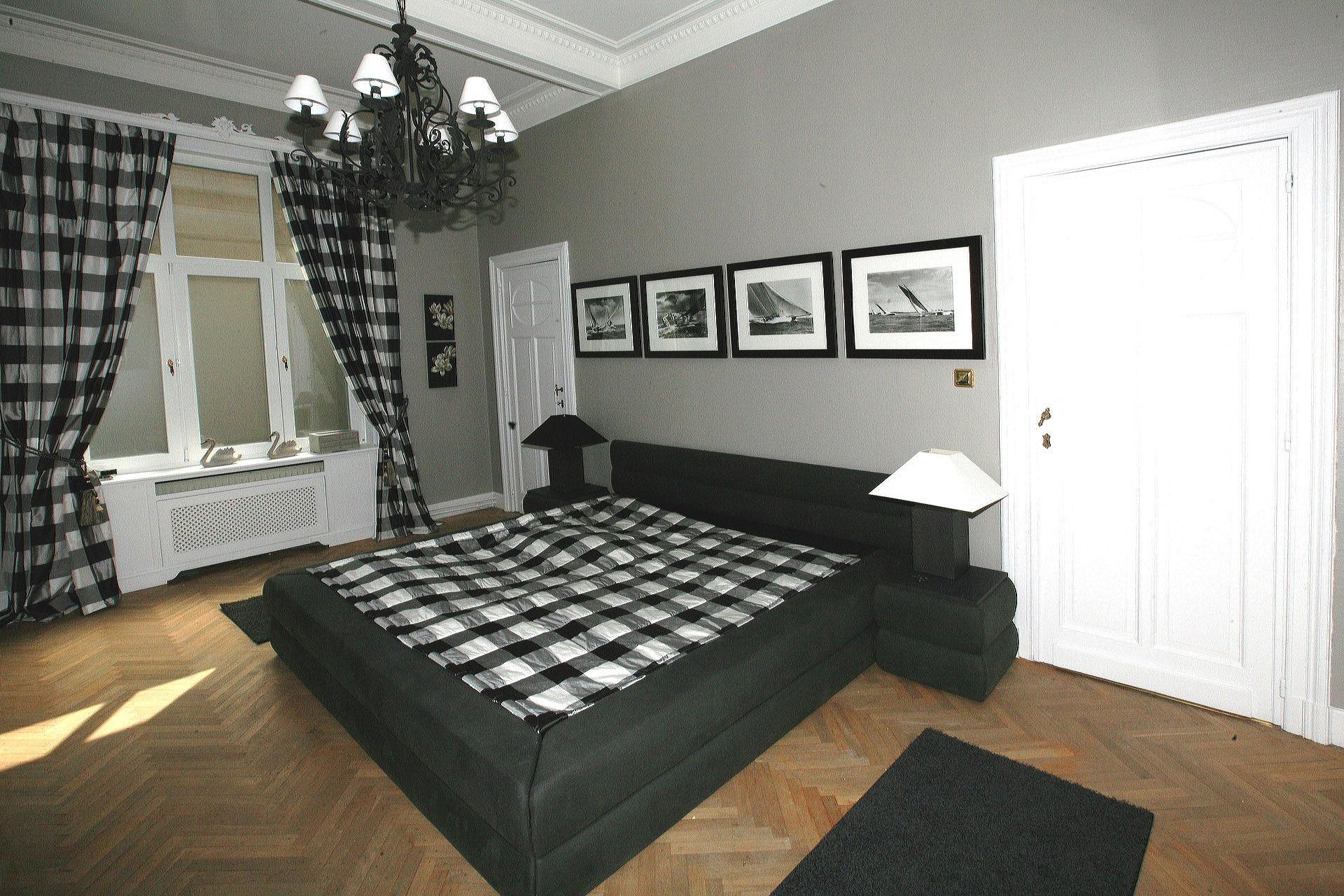 Landelijke slaapkamers - Marcotte Style