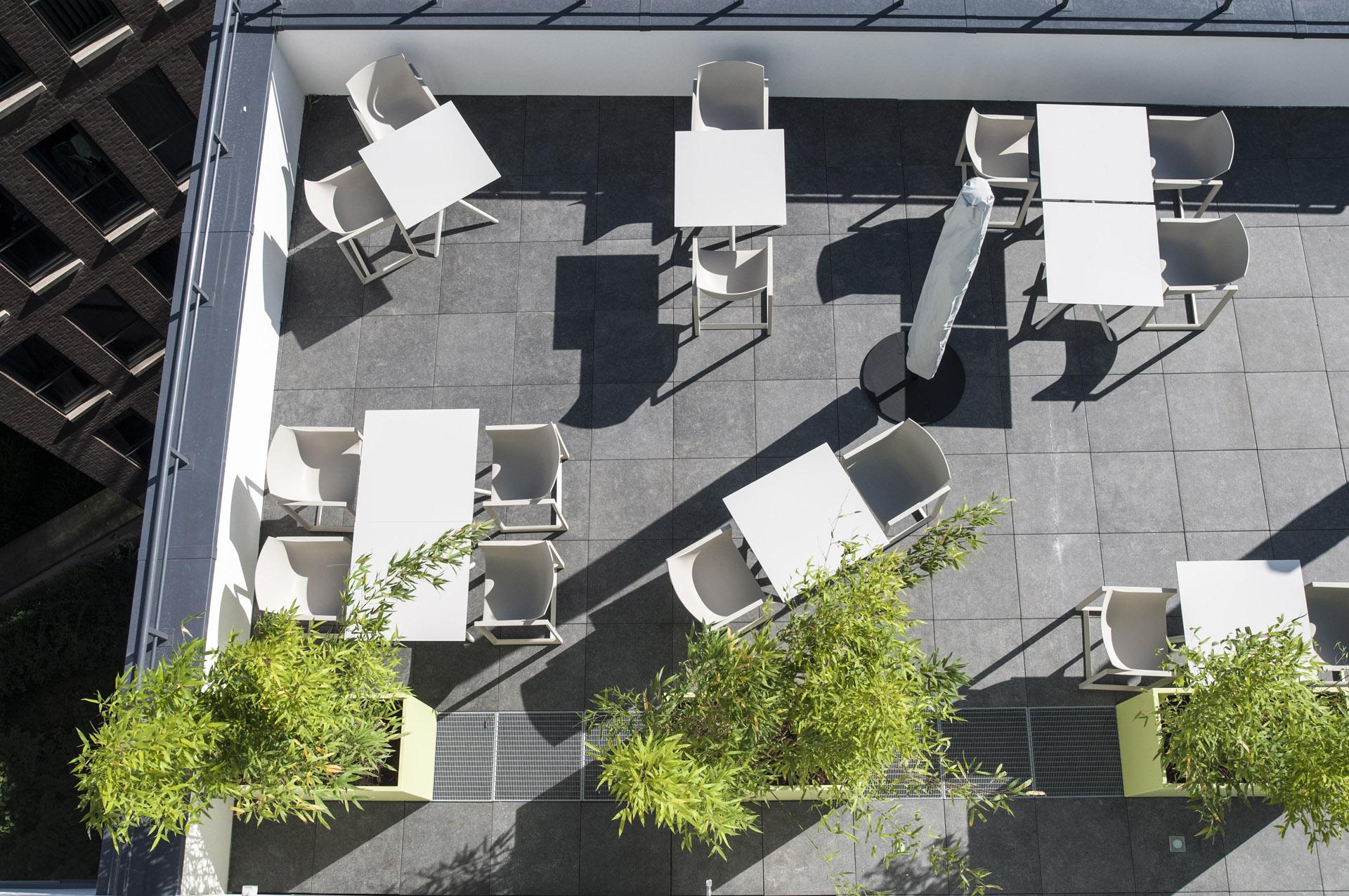 Outdoor Möbel - Marcotte Style