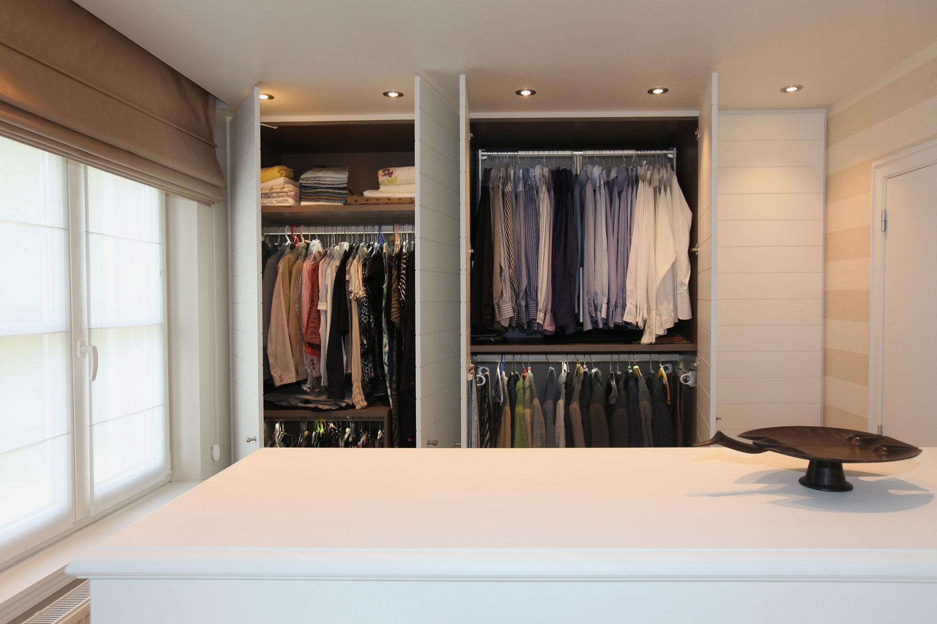 Maßgeschneidertes Dressing - Marcotte Style