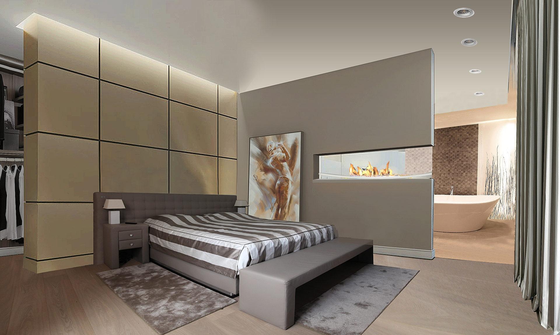 Aménagement complet d'interieur - Marcotte Style
