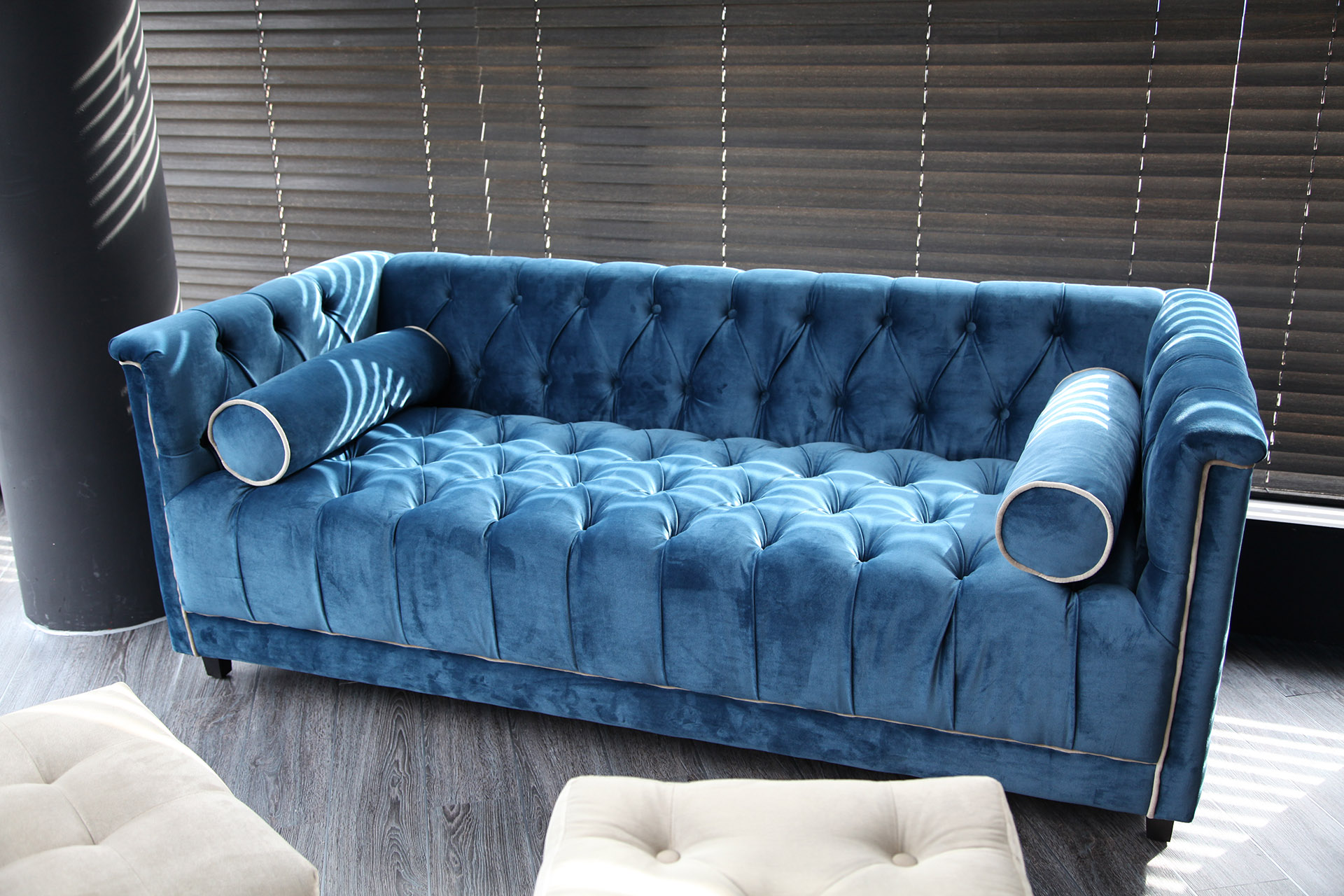 Lounge & restaurant Einrichtung - Marcotte Style