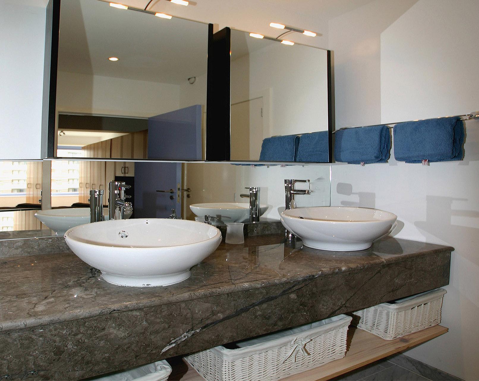 Badezimmer - Marcotte Style