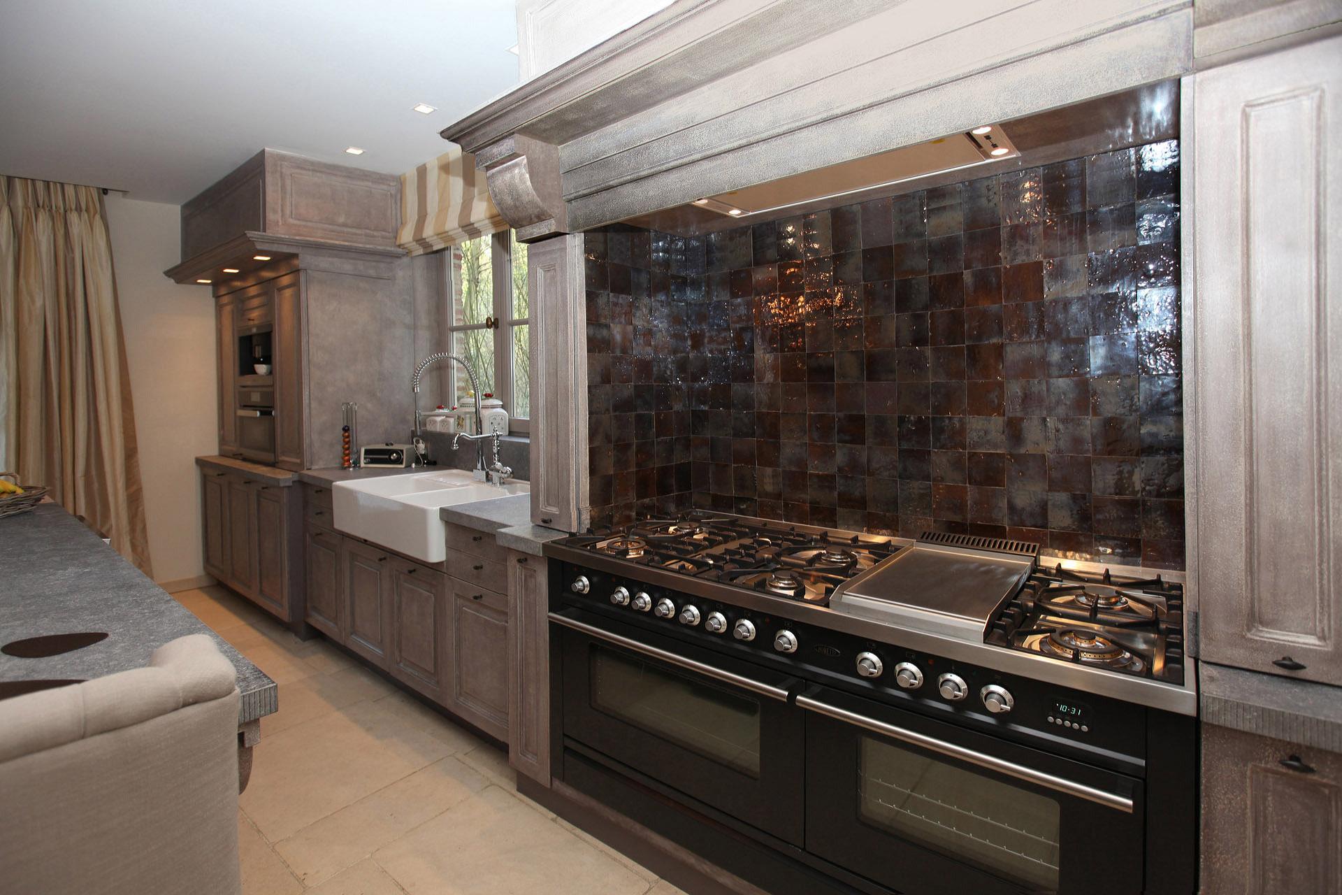 Küche nach Maß - Marcotte Style