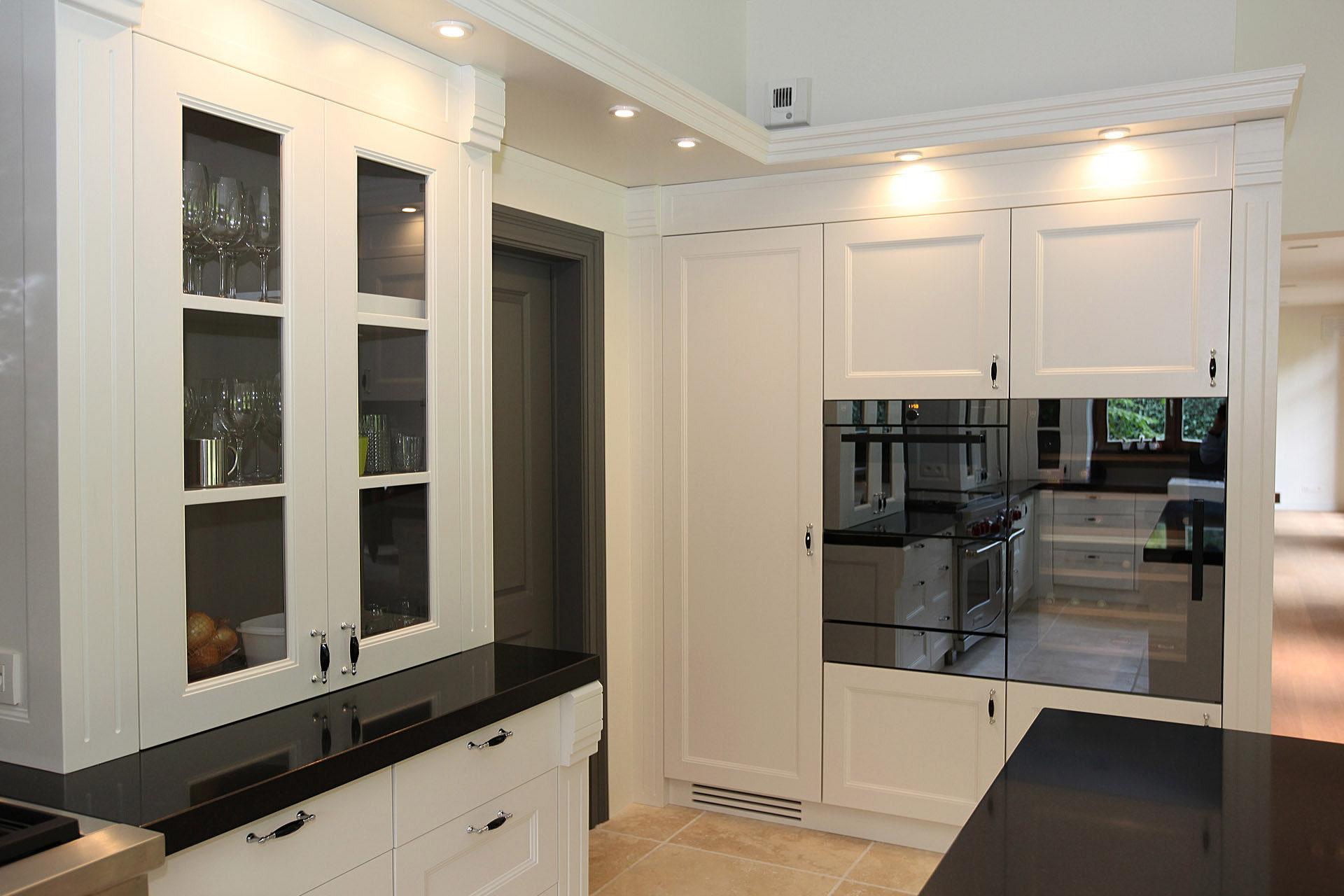 House Design Keuken : Kitchen marcotte style