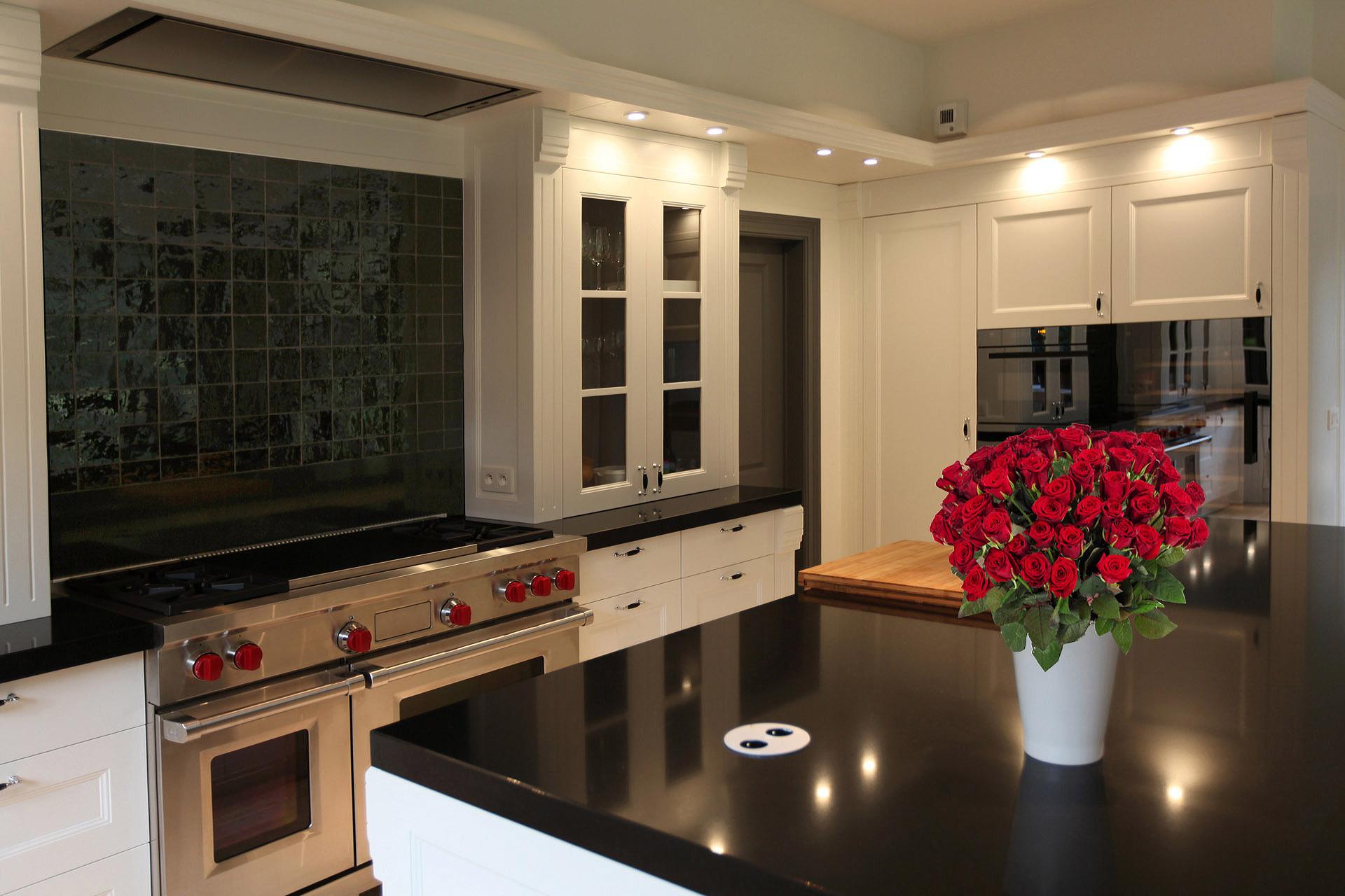 Landelijke keuken Kapellen - Marcotte Style