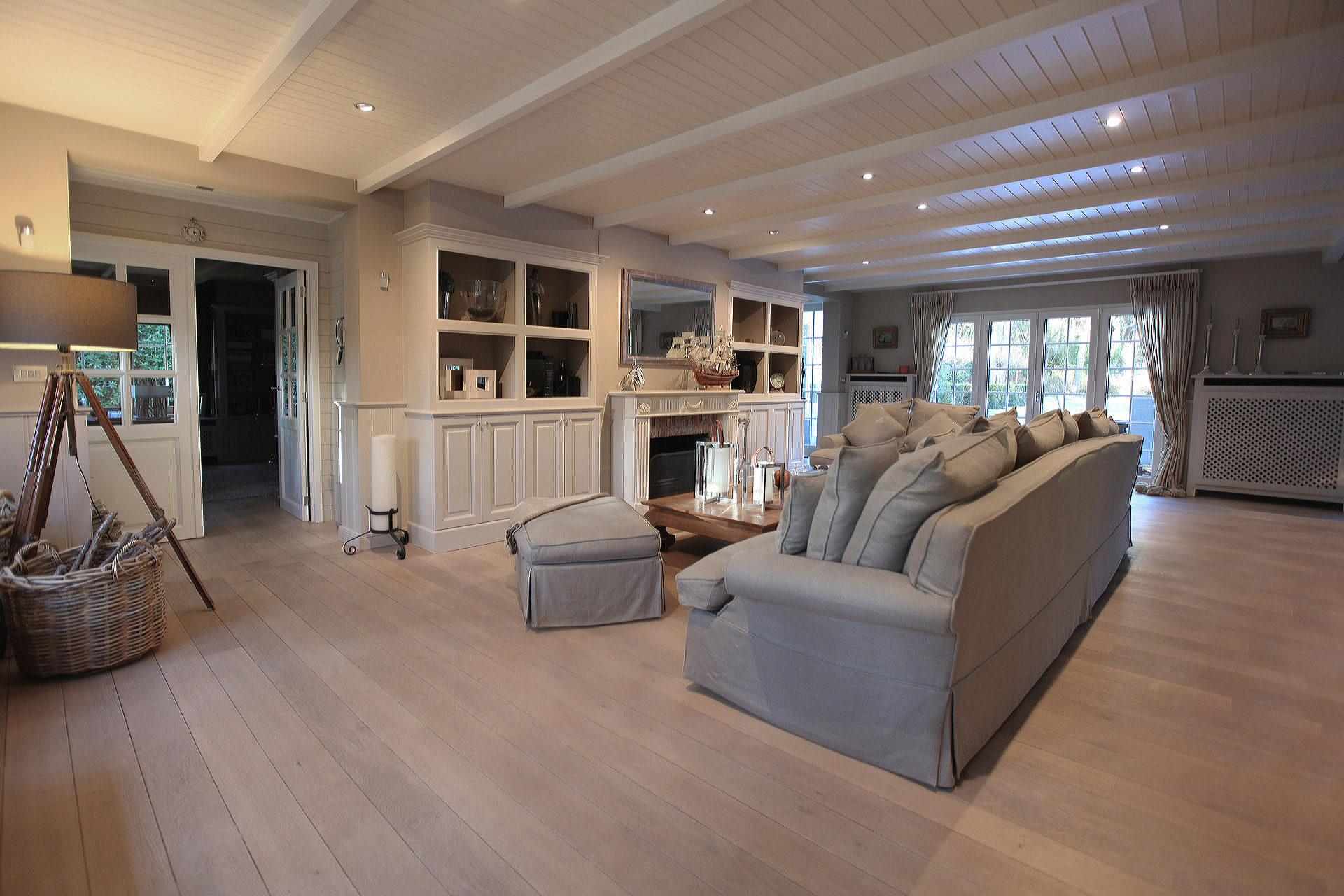 Interior architect Grimbergen - Marcotte Style