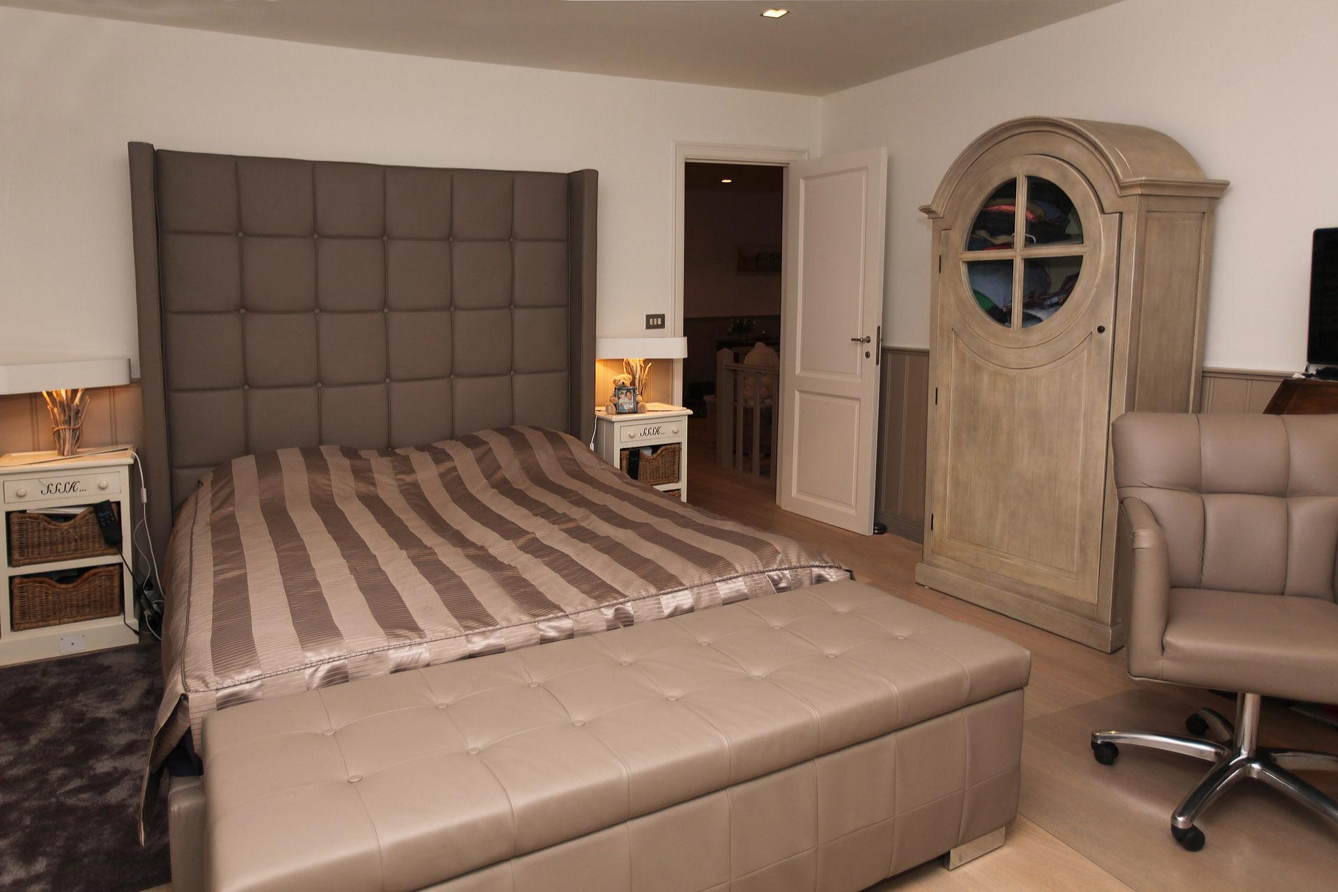Intérieur cottage campagnard - Marcotte Style