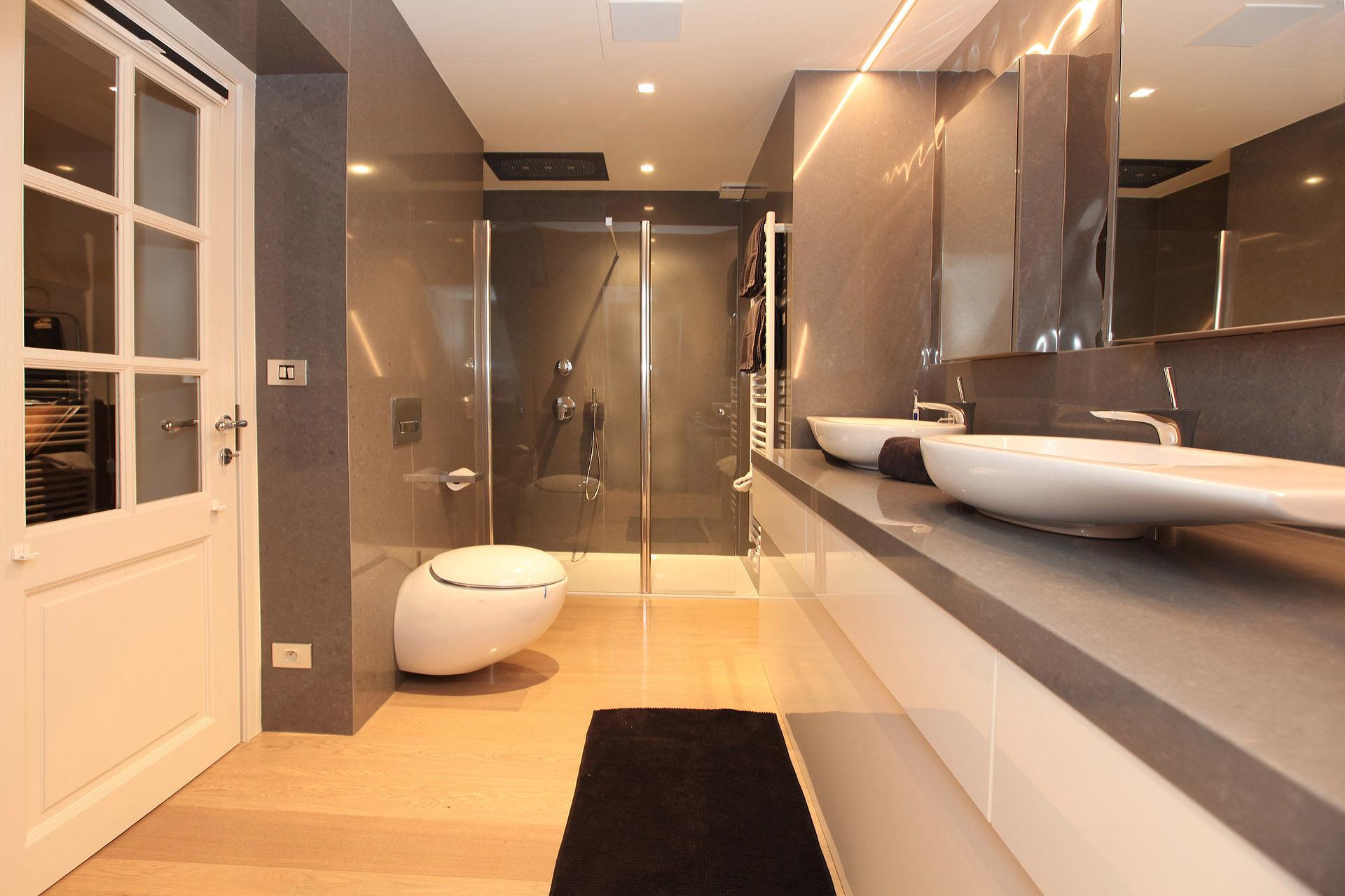 Moderne keukens, slaapkamers, eetkamers en badkamers - Marcotte Style