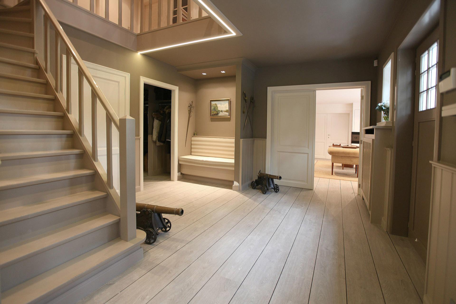 Anvers villa de style cottage rural - Marcotte Style