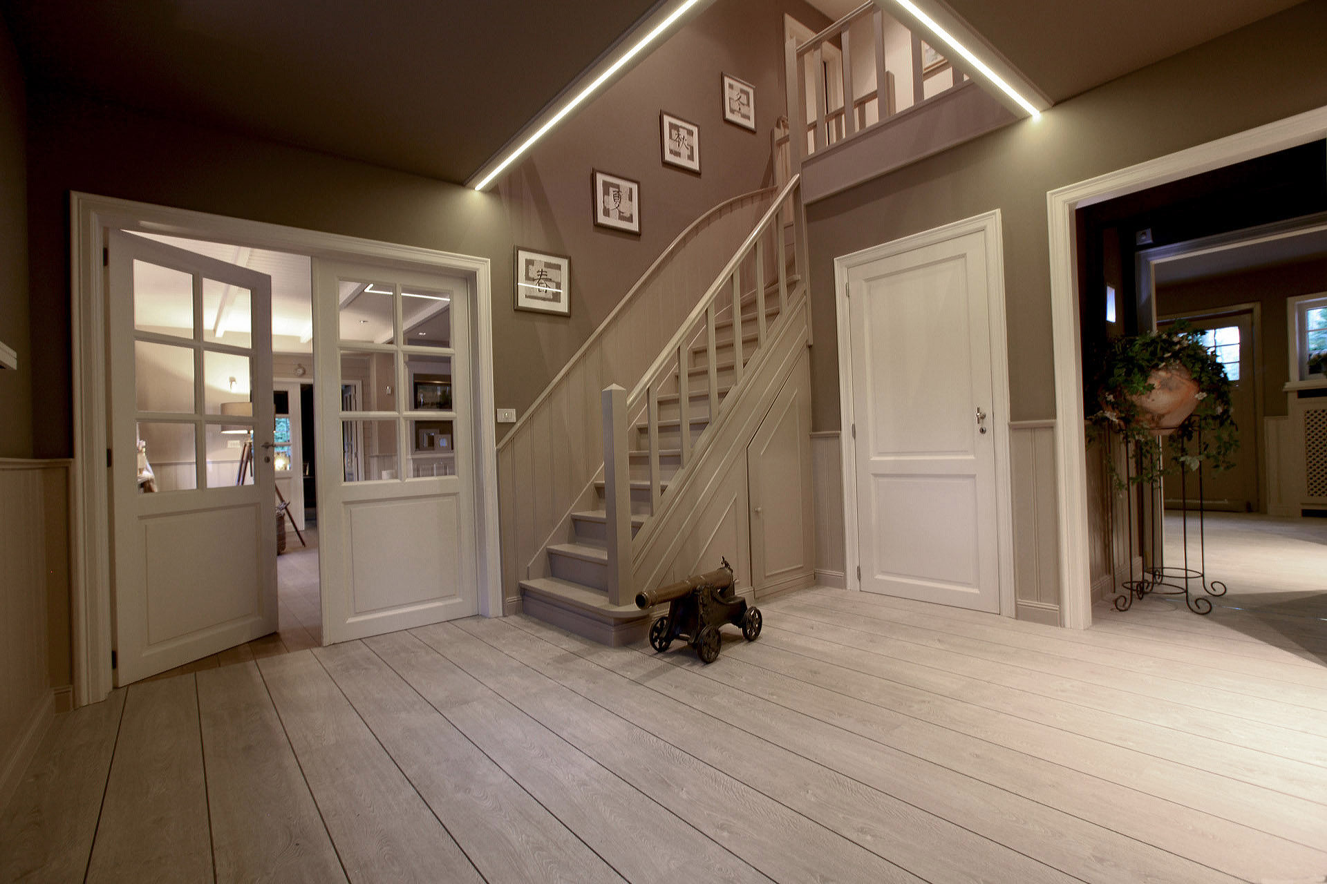 verlichting marcotte style
