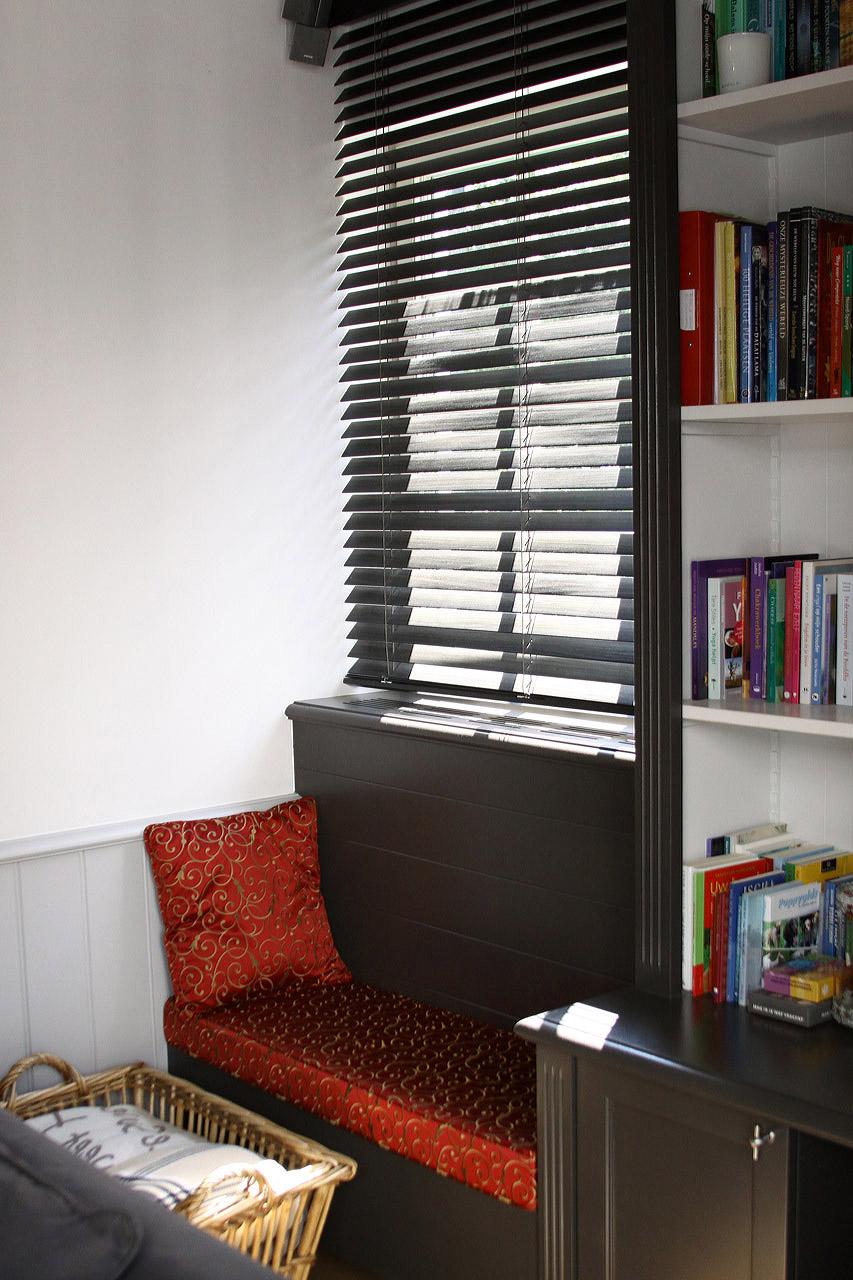Bibliotheek - Marcotte Style