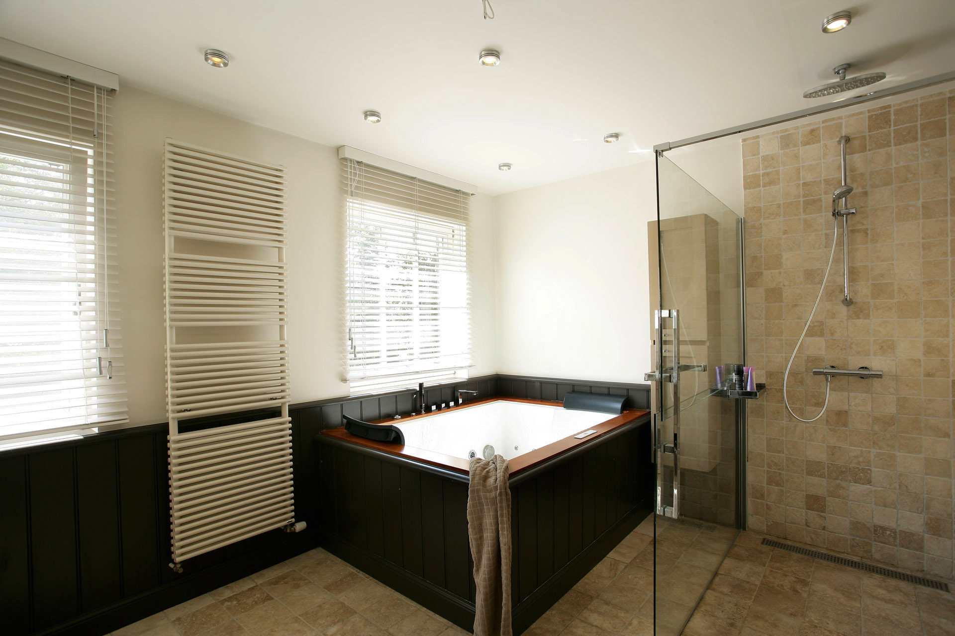Badezimmer nach Maß - Marcotte Style