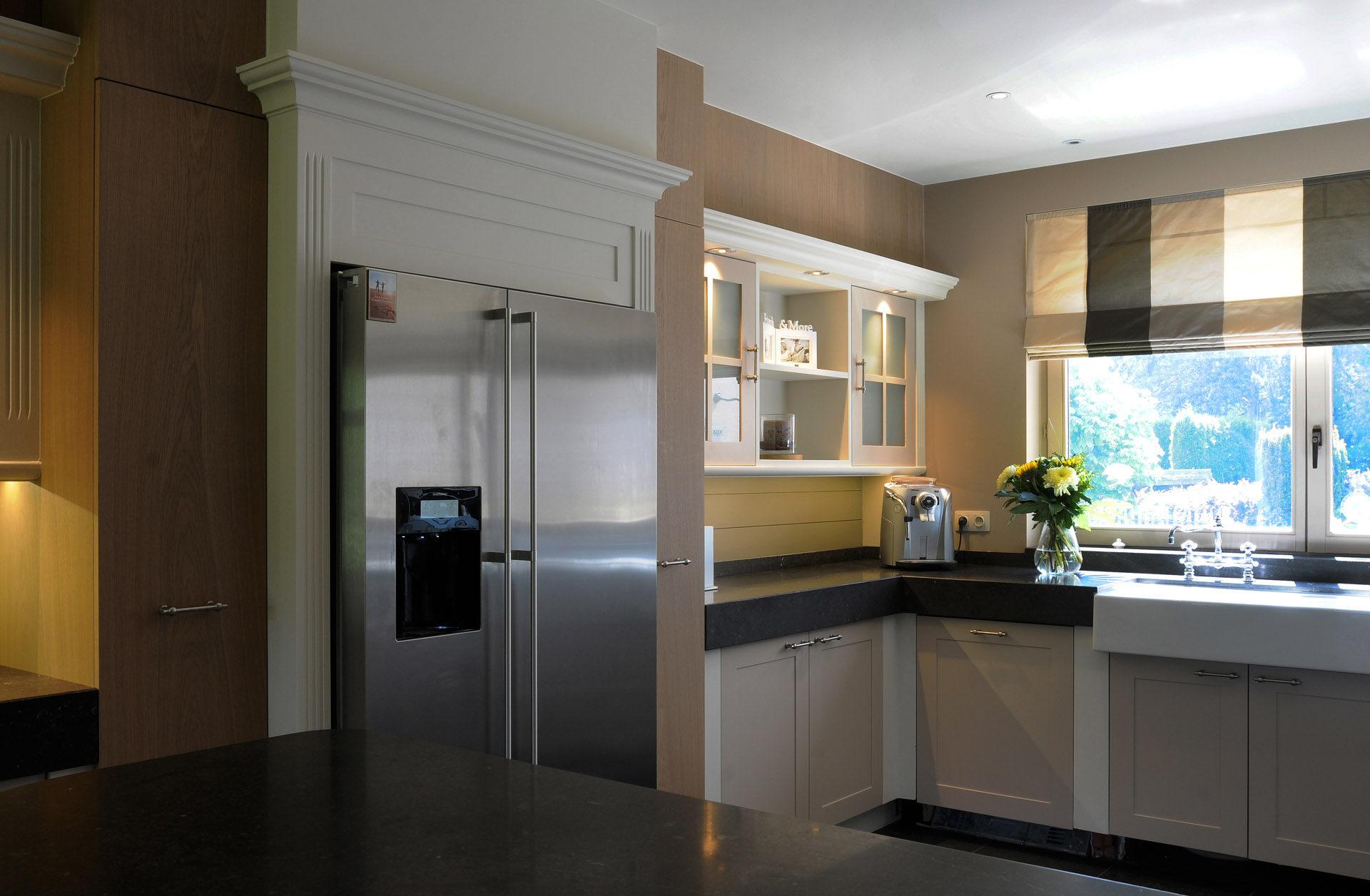 Keukens op maat - Marcotte Style