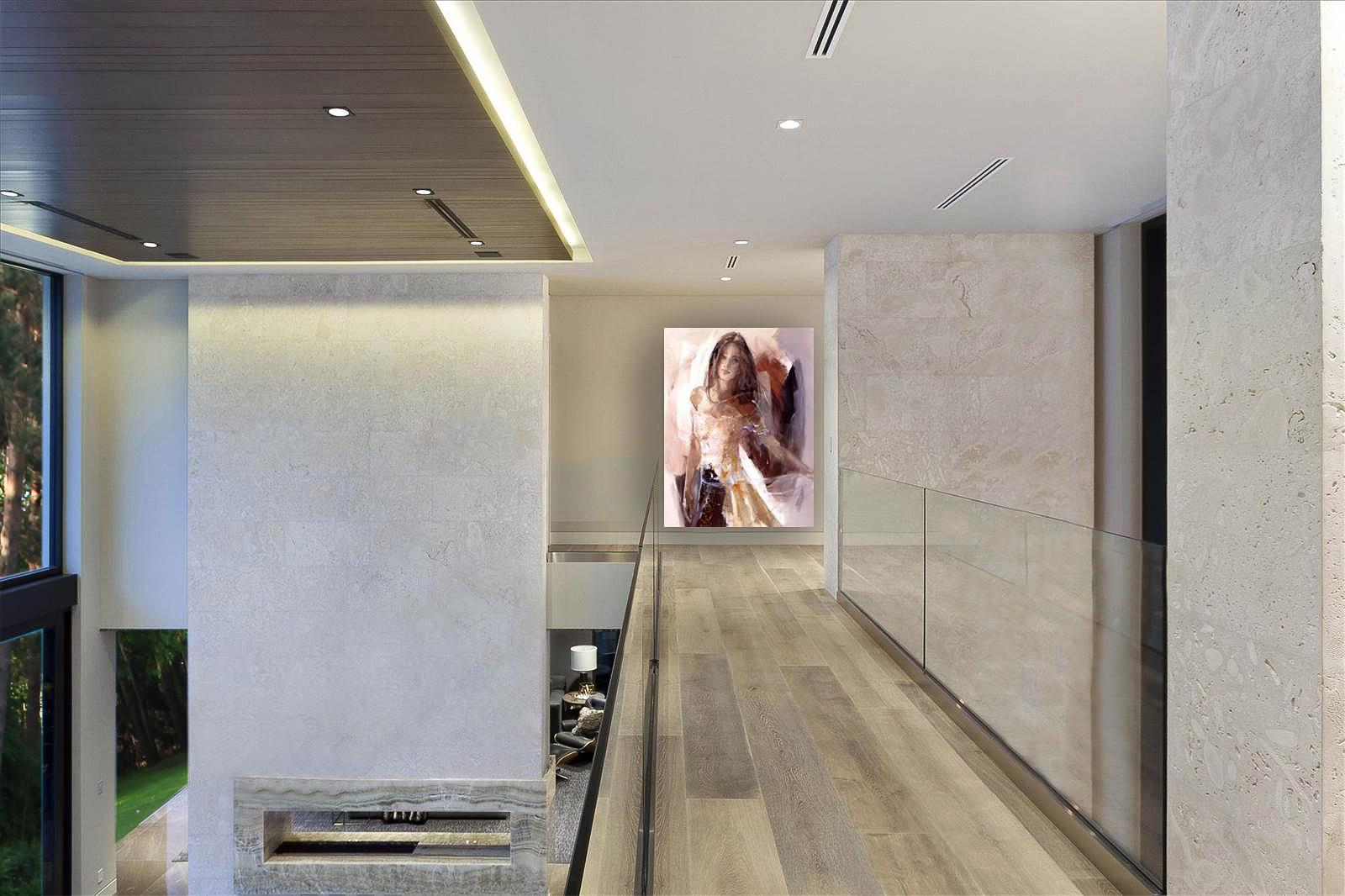 Innenarchitekt aus Knokke - Marcotte Style