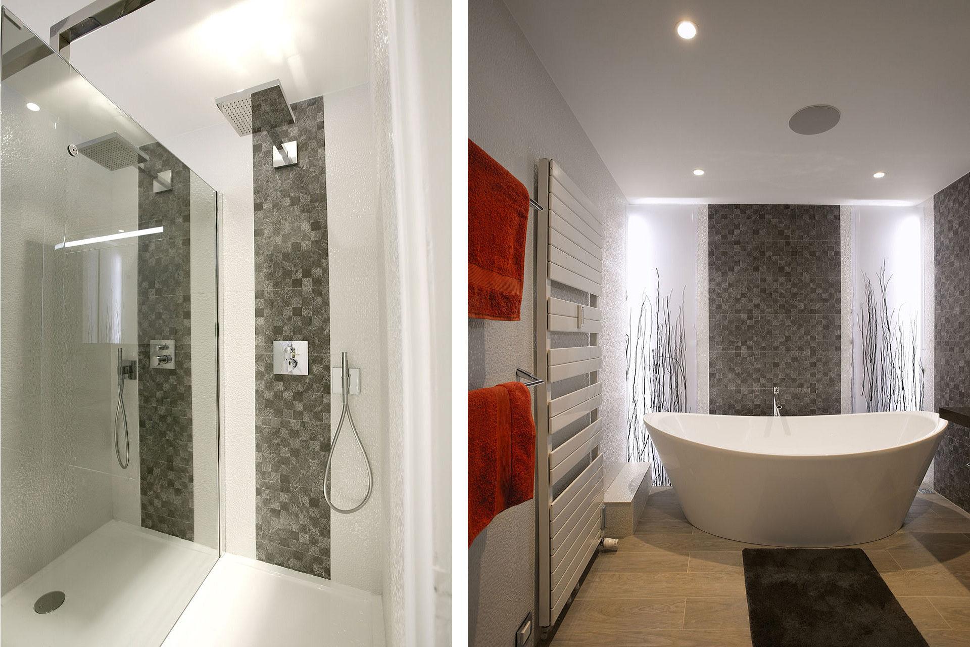 Interieurprojecten - Marcotte Style