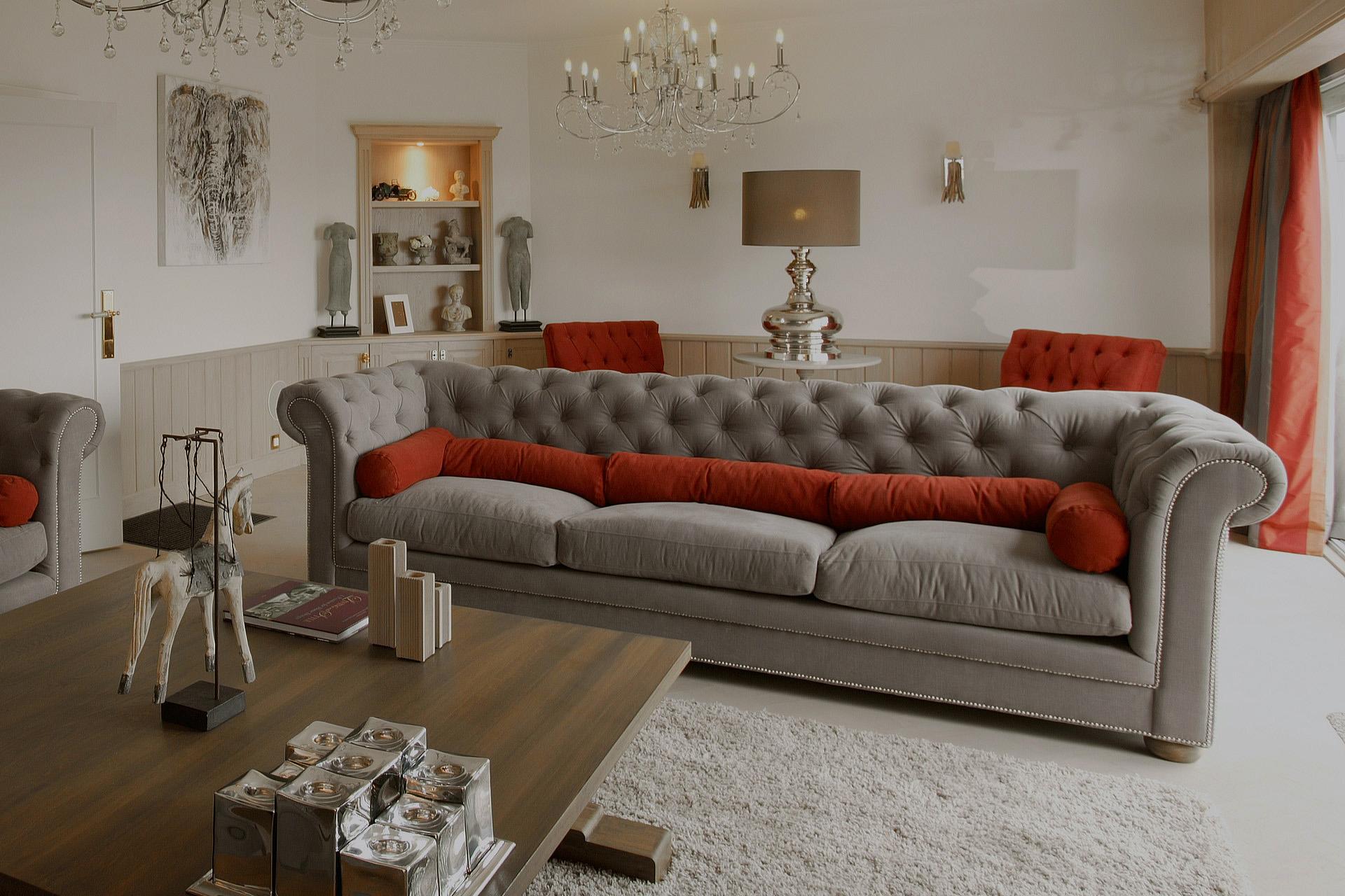 Decoratie - Marcotte Style