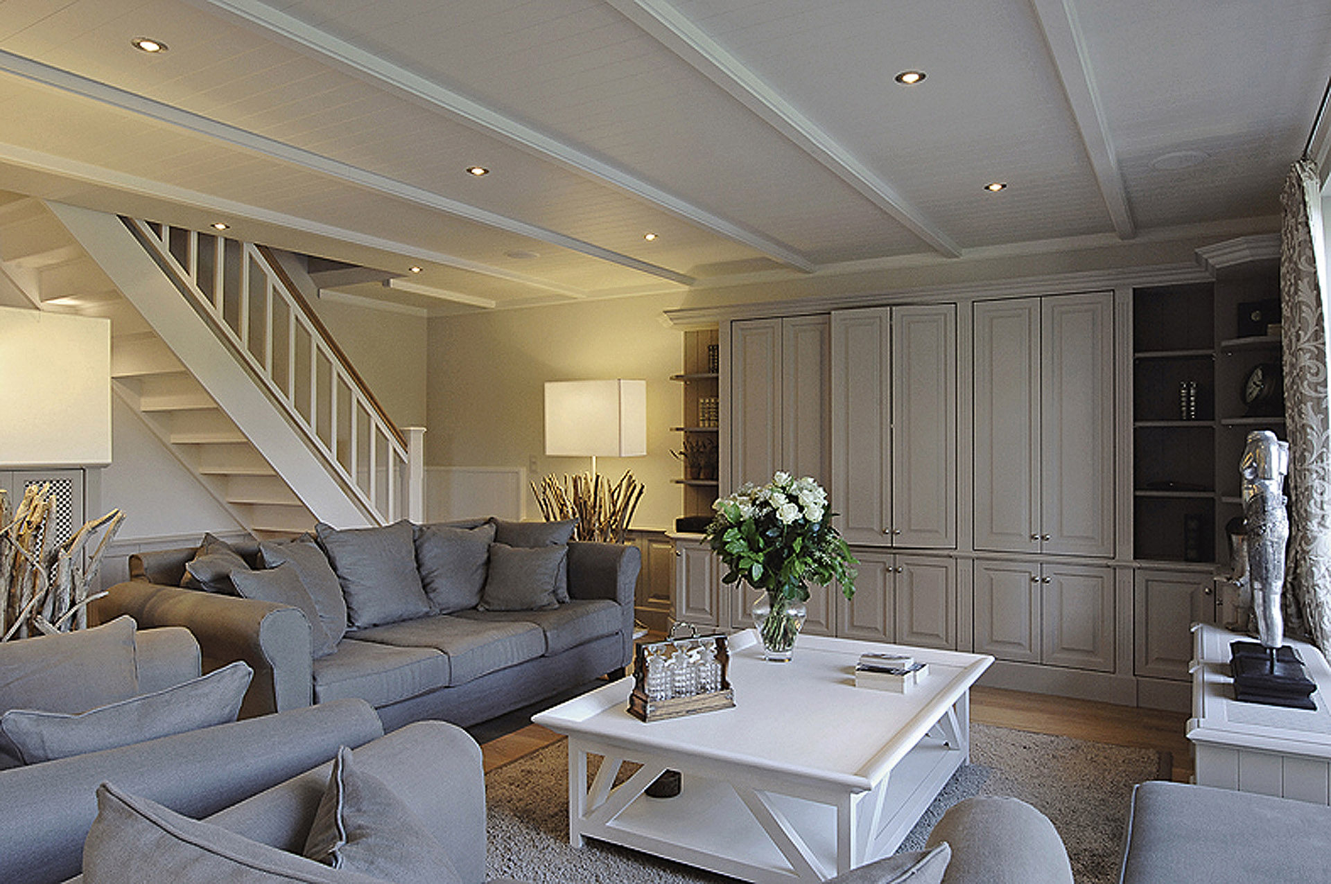 Marcotte Style - exclusive home interiors, tailor made interiors ...