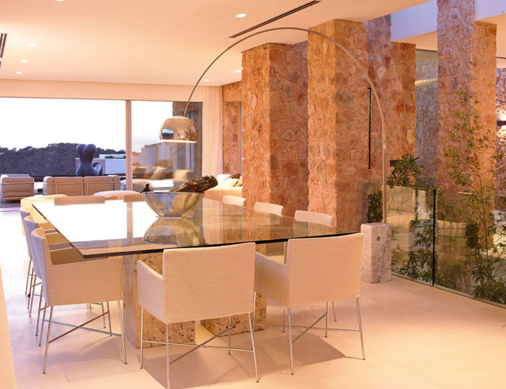 Modern kitchens, bedrooms, dining rooms and bathrooms - Marcotte Style