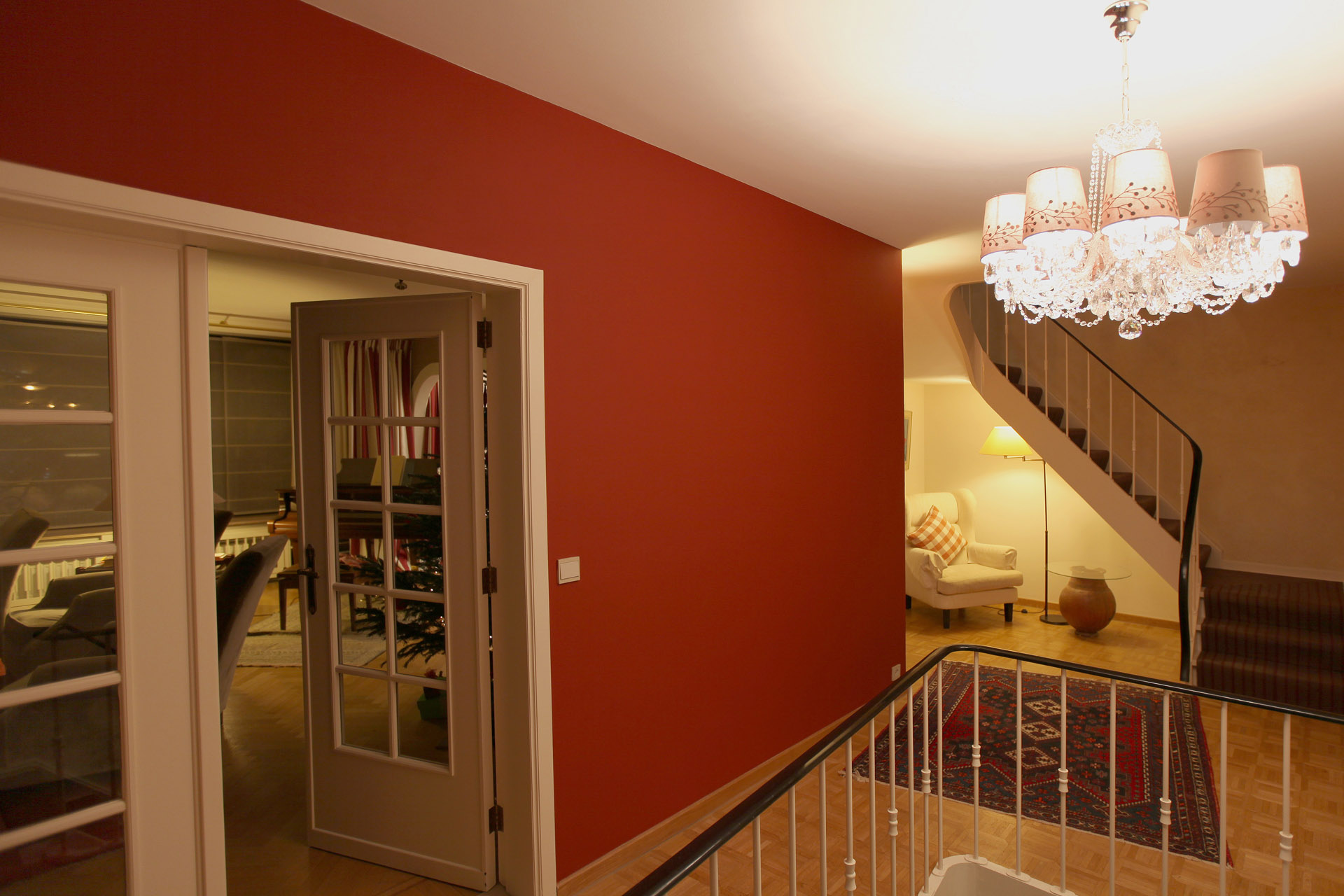 Interior concepts - Marcotte Style
