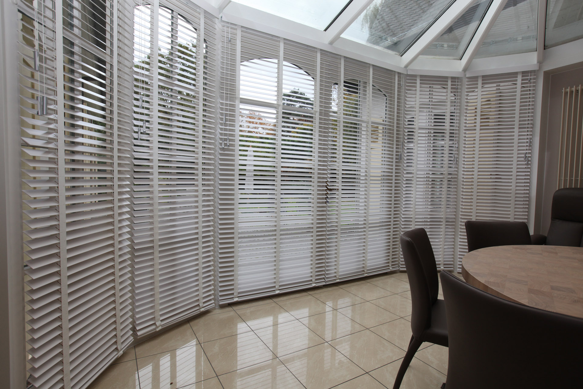 Shutters - Marcotte Style