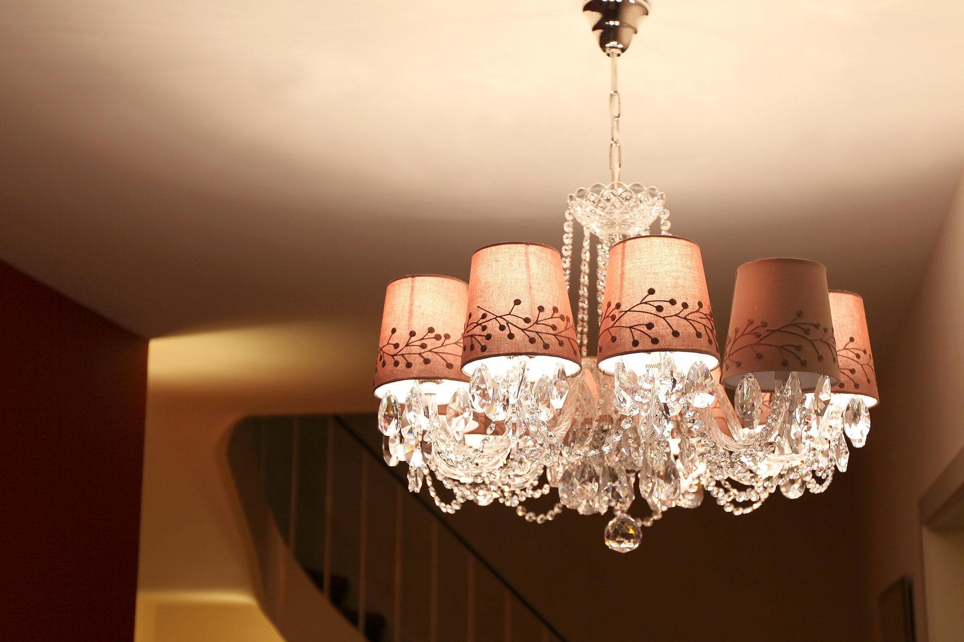 Verlichting - Marcotte Style