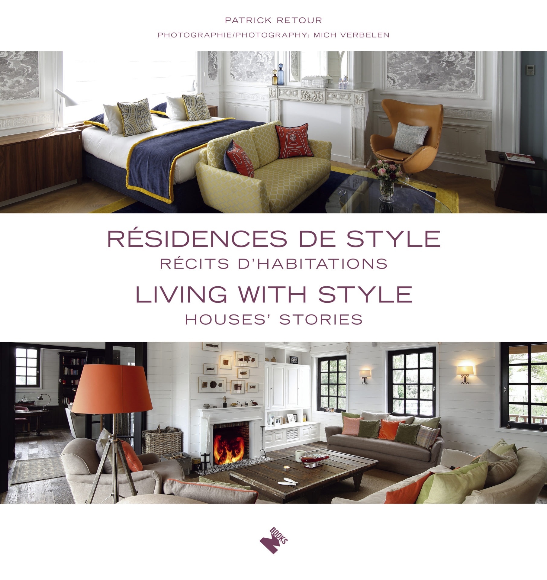 Second show-villa Marcottestyle – Living with style 2018