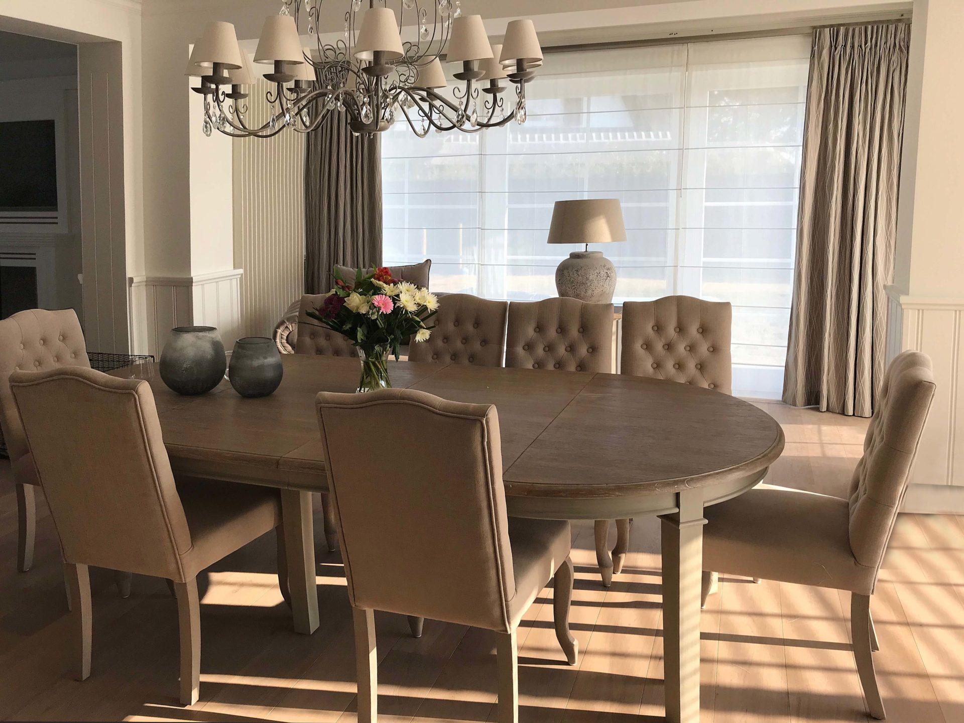 Cocoon Interieur - Marcotte Style