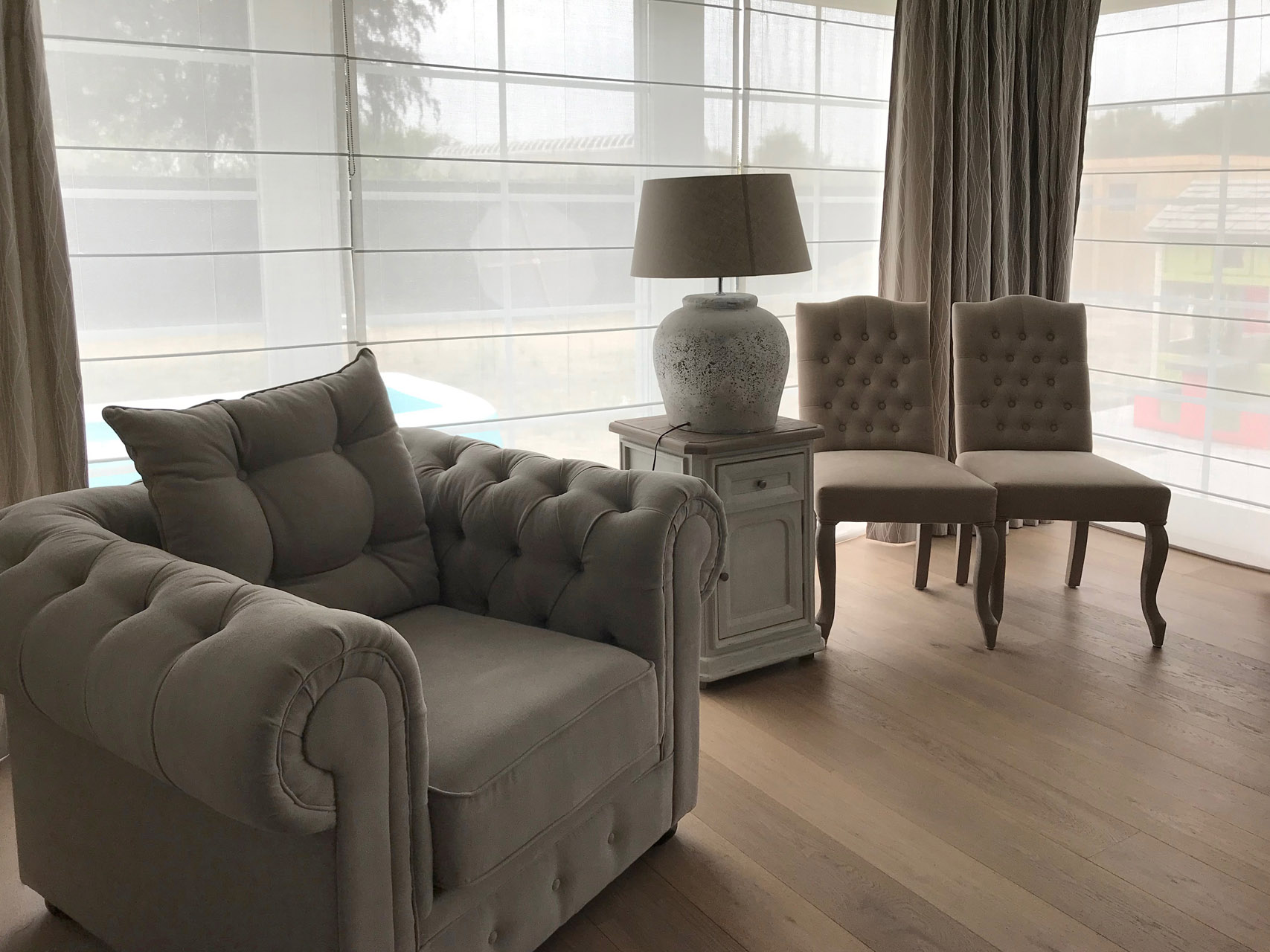 Cocoon landhausstil marcotte style