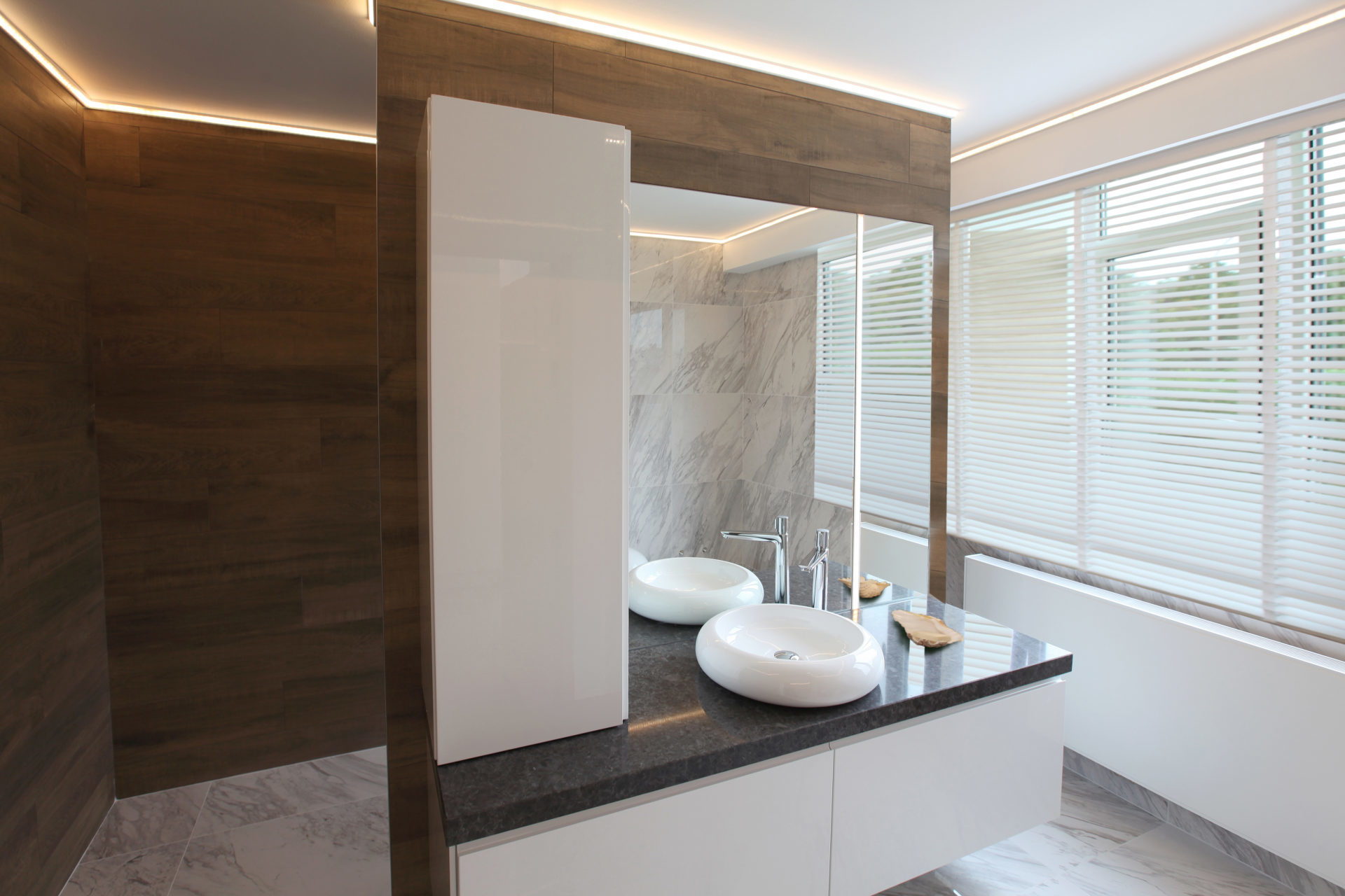 Badkamer Op Maat : Badkamers op maat marcotte style