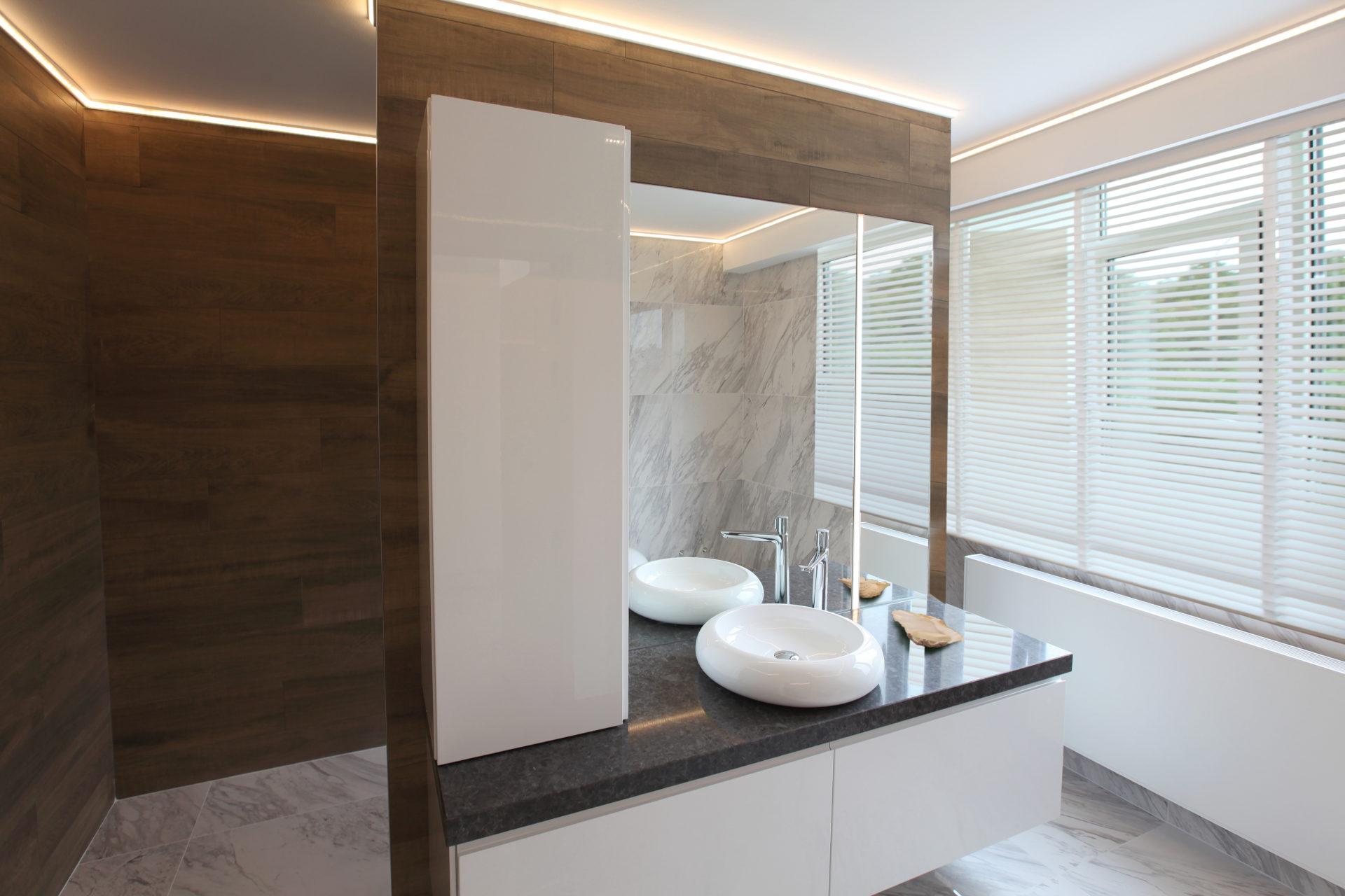 Interieur design - Marcotte Style