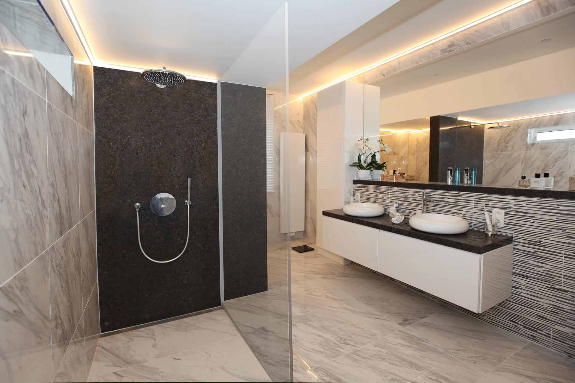 Intérieur design - Marcotte Style
