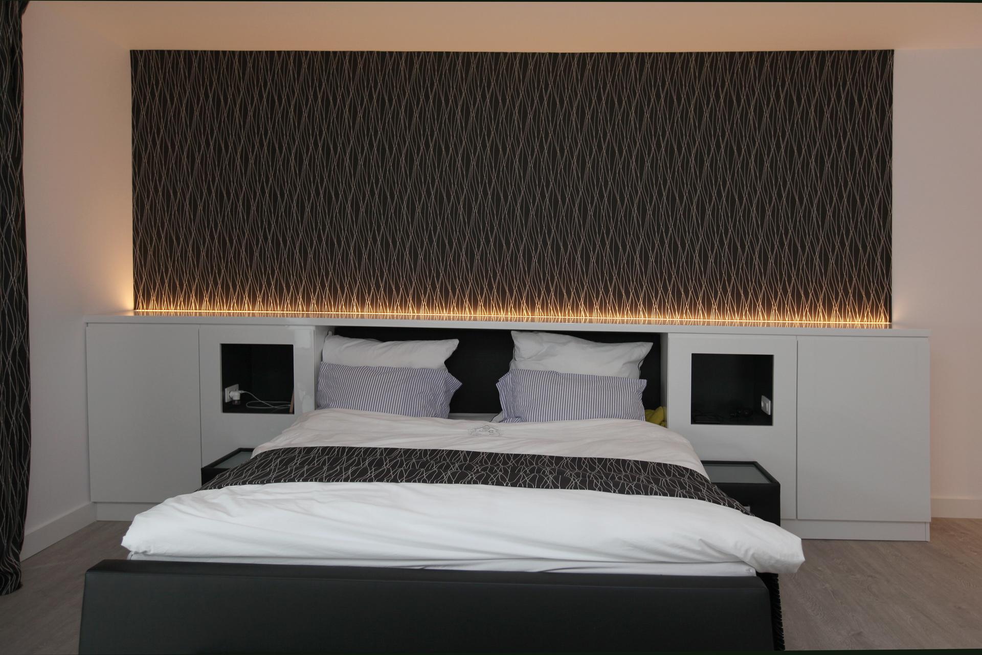 Architecte d'intérieur à Knokke - Marcotte Style