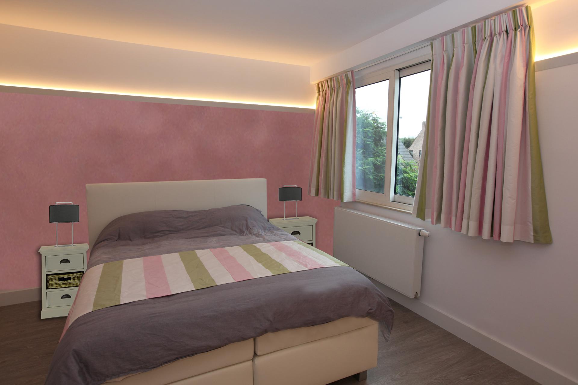 Chambre à coucher - Marcotte Style
