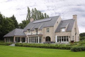 Landelijke villa bij Brugge - Marcotte Style