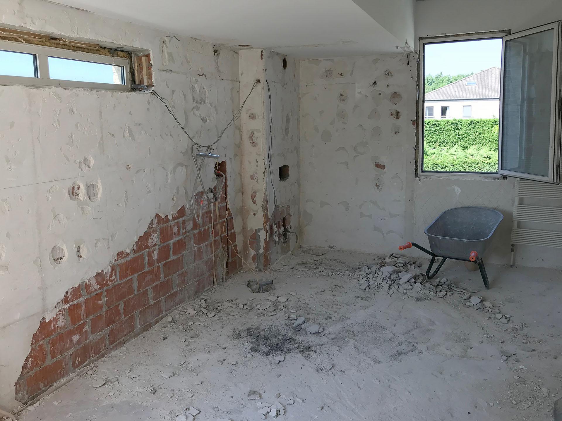 Rénovation - Marcotte Style